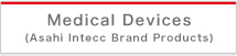 Medical Devices (Asahi Intecc Brand Products)